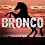 Bronco Western Filme